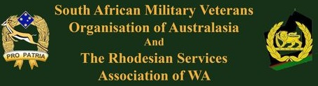 South African Military Veterans Organisation of Australasia